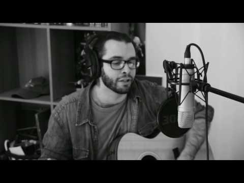 Burning Love (Elvis Presley) Acoustic Cover