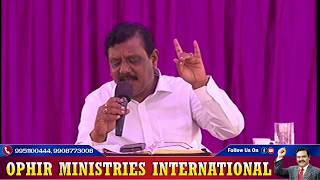 OPHIR  LIVE TV ||13||10|20|19|| SUNDAY WORSHIP LIVE.....