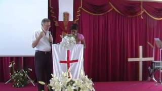 The Gift Of Prophecy (Preaching English – Preaching Sinhala) - SLCFCY
