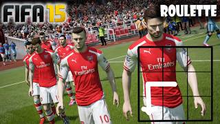 Fifa 15 Android Skills Tutorial - Without Rabona :(