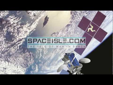 Isle of Man - The launch pad your space-related business needs to succeed.