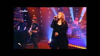 Watch Alison Moyet Should I Feel That Its Over video