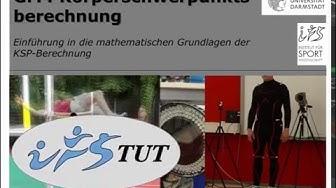 IfS-TUD Wiki: GM4 Körperschwerpunktsberechnung