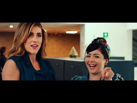 Cindy la Regia | Tráiler Oficial | Cinemex