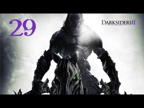Прохождение Darksiders 2 - Часть 29 — Взор Часового