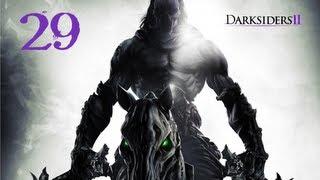 Прохождение Darksiders 2 Часть 29 Взор Часового