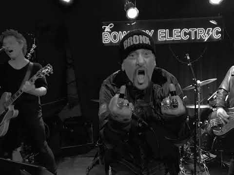 Handsome Dick Manitoba Interview- Rock and Roll Geek Show 922