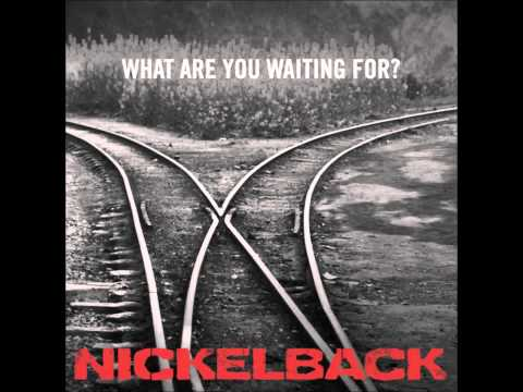 What Are You Waiting For    Nickelback   Official
