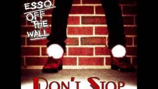 ESSO- Don