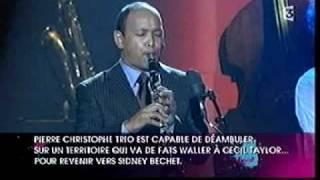 Petite Fleur, Evan Christopher, Les Victoires du Jazz 2009 (Sidney Bechet)