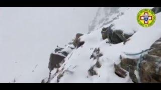 Schweiz: Skitour-Unglück fordert sechstes Todesopfer
