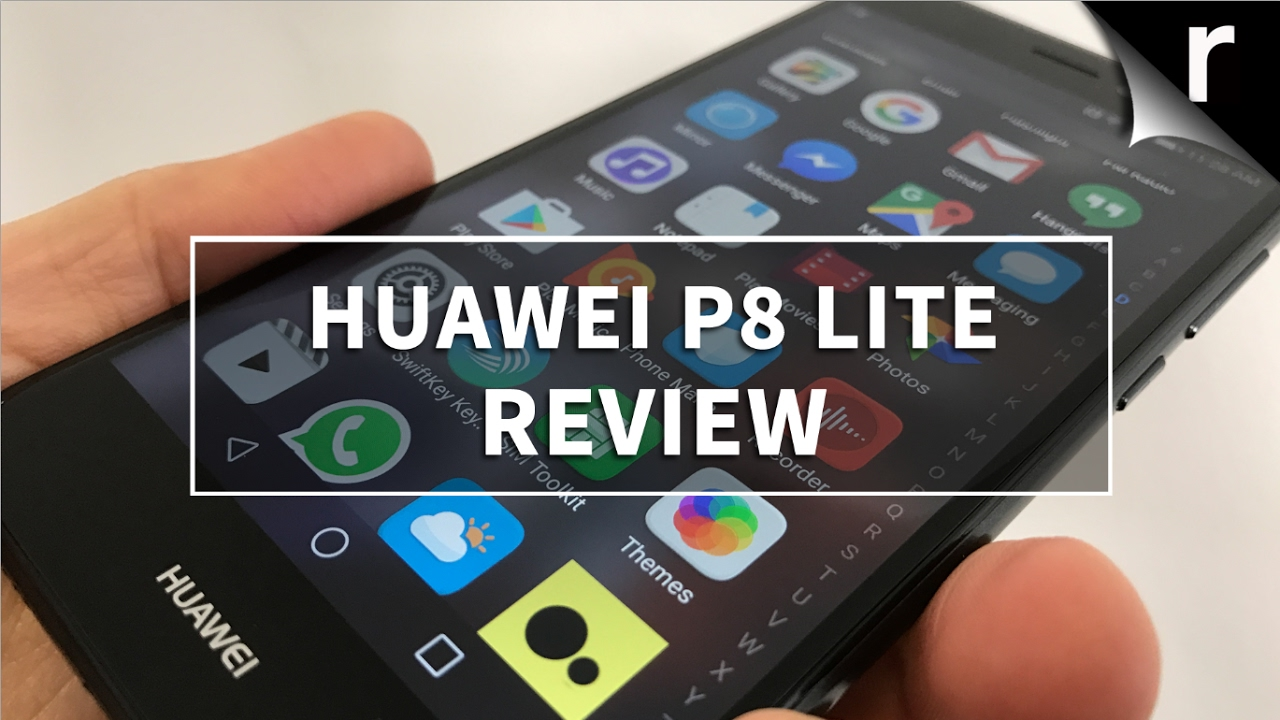Huawei P8 Lite 2017 Review: Five-star £185 phone