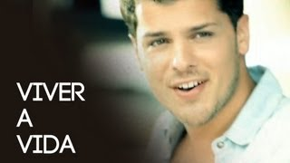 Mickael Carreira - Viver A Vida