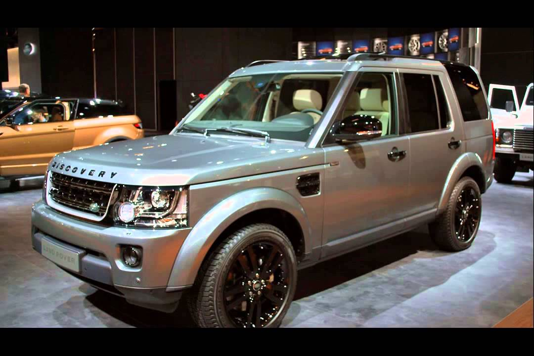 2015 land rover lr4 youtube. Black Bedroom Furniture Sets. Home Design Ideas