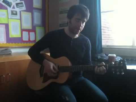 Chasing Cars Chords - YouTube