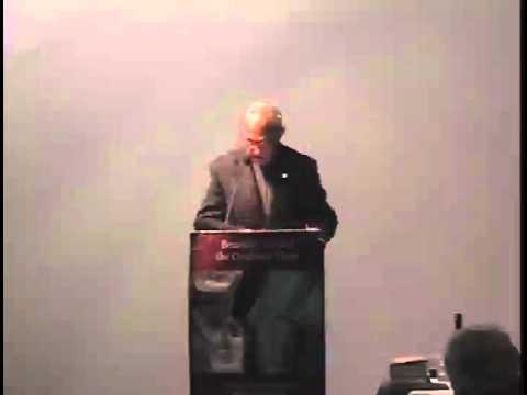 Bill Morris Book launch Canberra