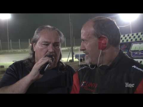 Moler Raceway Park | 9.23.16 | Season Championships | UMP Modifieds | Weasel Rhoades