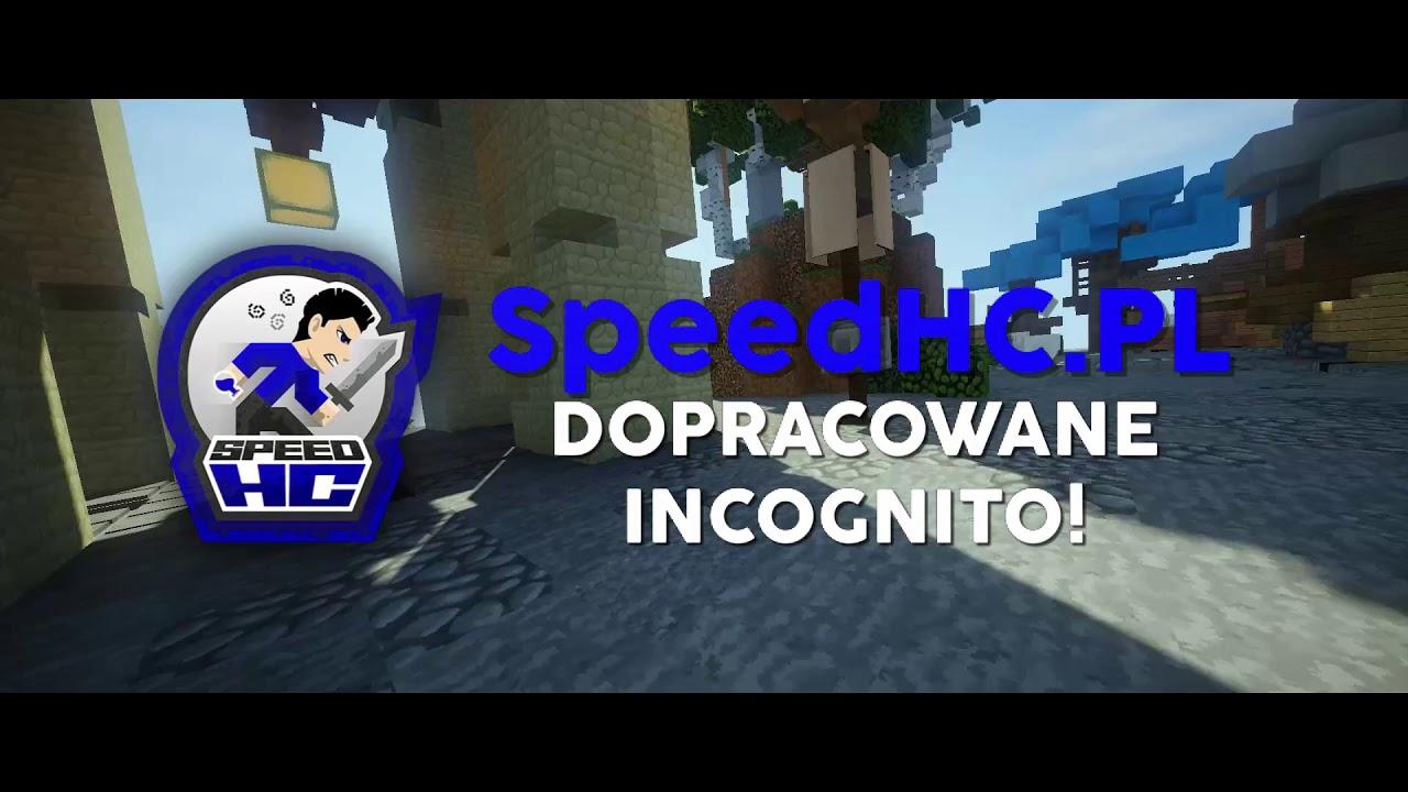 Speedhcpl-Nowy Serwer Hardcore My Gramy,A Ty - Youtube-9039