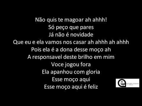 Leo Principe - Dona do Moço + Letra