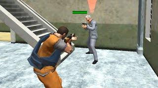 Mad City: Prison Escape 1 // Gameplay