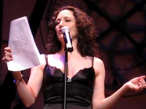 Defying Inequality - Bebe Neuwirth, All That Jazz madlibs