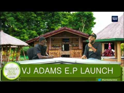 Bamboo Bar Show: Who Find Us Come? VJ ADAMS