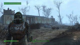 Fallout 4 15 - Укрепление лагеря