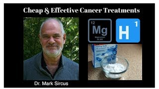 Inexpensive & Effective Approaches to Cancer: Dr. Mark Sircus.   Ryan Sternagel