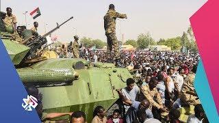 العربي اليوم│السودان .. نحو العصيان المدني