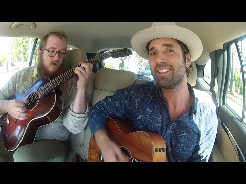 Jeff's Musical Car - Ryan Cook