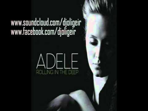 Hard Rock Sofa vs Adele - Blow up in the deep (Dj Óli Geir Re-Edit)