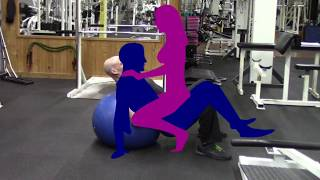 5 Exercises For Sexual Fitness Valentine's Sexercise For Him Or Her