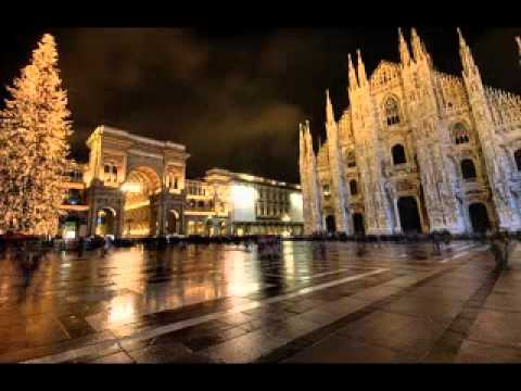 Milan Italy Travel Pictures