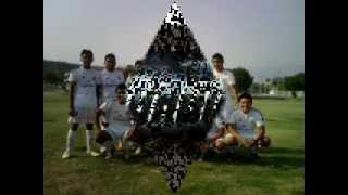 CLUB AVENGER'S ''Altepexi''...SOCCER 2013