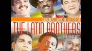 THE LATIN BROTHERS EL LATIGO
