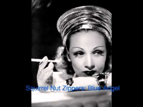 Squirrel Nut Zippers  Blue Angel