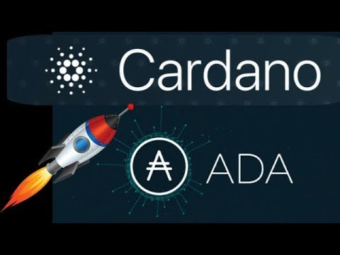Cardano (ADA) Will Be Coin Of The Year 2018! Something BIG Coming For $ADA