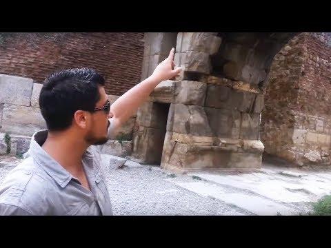 Iznik (Nicaea) Ancient City