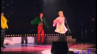 Органическая леди   Дай мне любовь (Театр эстрады 2004 год)