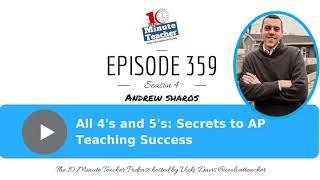 Tous les 4 et 5: les Secrets de l'AP de l'Enseignement Succès