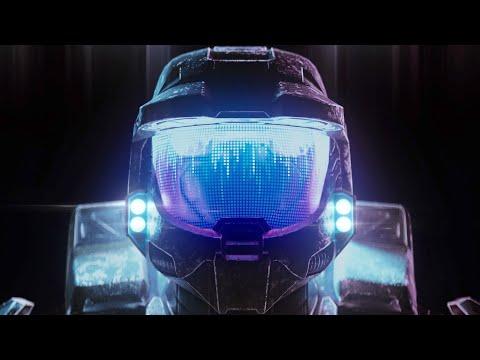 Halo 3 получит новые карты, которые выглядят впечатляюще