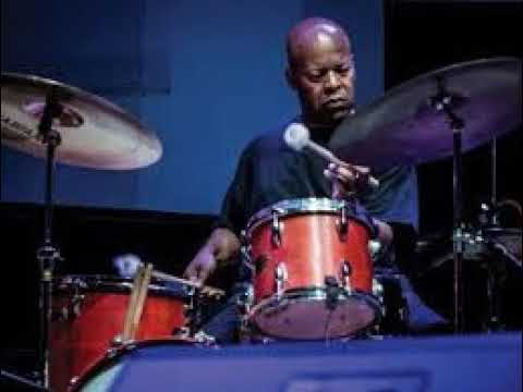 Drummer William Hooker interview on WBAI-FM program Suga' In My Bowl