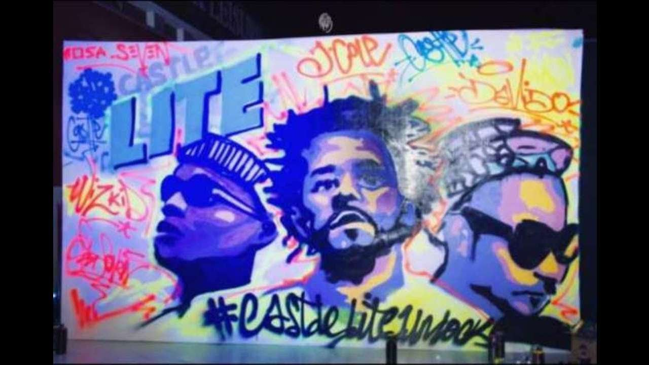 J. Cole ft. Wizkid & Davido - Show Me Love