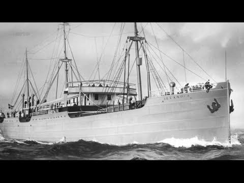 Selandia, le navire qui a changé le monde