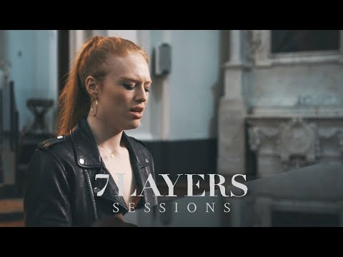 Freya Ridings - You Mean The World To Me - 7 Layers Sessions #98