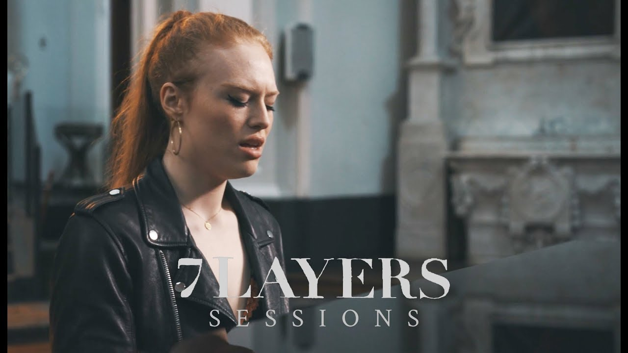 Freya Ridings You Mean The World To Me 7 Layers Sessions