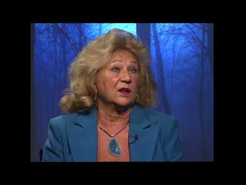 New Jersey Paranormal - Guest: Connie Elek, Psychic Medium