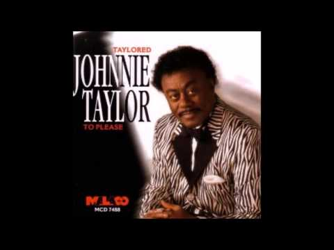 Johnnie Taylor Groove Me