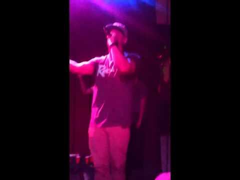 Mike Stud - We Can't Stop live