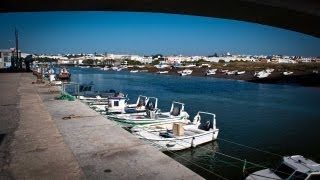 Best of Tavira, Algarve, Portugal